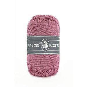 Durable Coral 228 - Raspberry