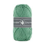 Durable Cosy Fine Dark Mint (2133)