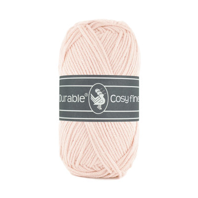 Durable Cosy Fine Pale Pink (2192)