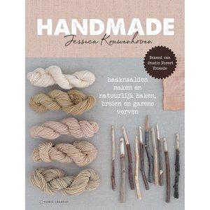 Handmade - Jessica Kouwenhoven