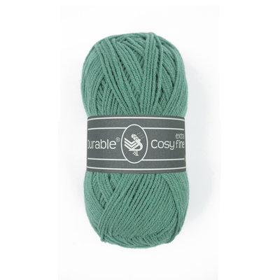 Durable Cosy Extrafine Vintage Green (2134)