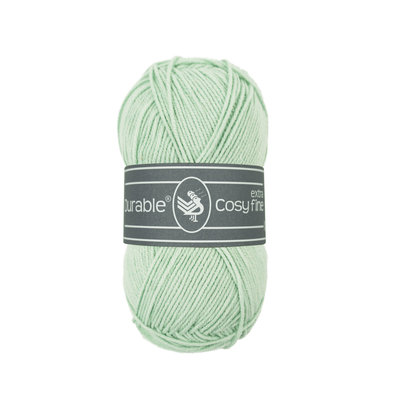 Durable Cosy Extrafine Mint (2137)