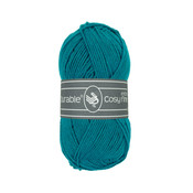 Durable Cosy Extrafine Teal (2142)