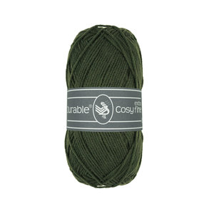 Durable Cosy Extrafine Dark Olive (2149)
