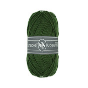 Durable Cosy Extrafine Forest Green (2150)