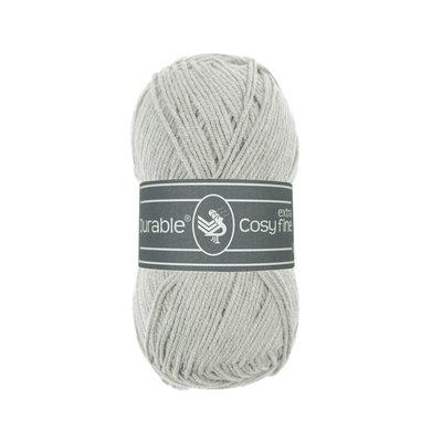 Durable Cosy Extrafine Silver Grey (2228)