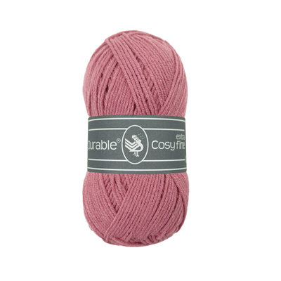 Durable Cosy Extrafine Raspberry (228)