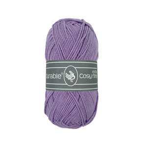 Durable Cosy Extrafine 269 - Light Purple