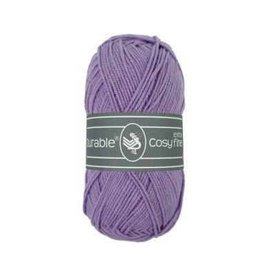 Durable Cosy Extrafine Light Purple (269)