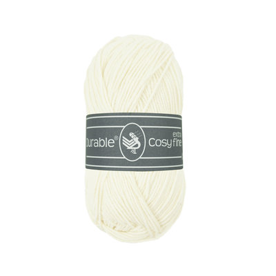Durable Cosy Extrafine Ivory (326)