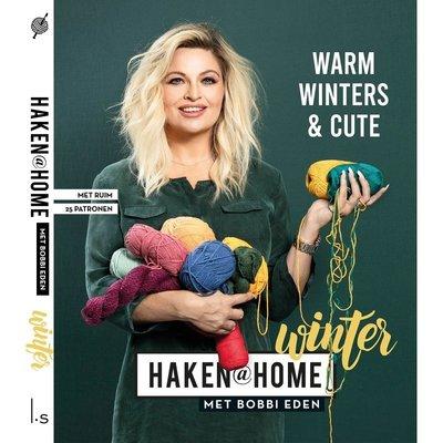 Haken @ Home met  Bobbi Eden Winter