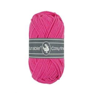 Durable Cosy Fine 1786 - Neon Roze