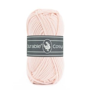 Durable Cosy 2192 - Pale Pink