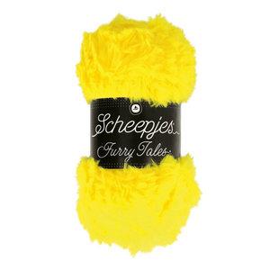 Scheepjes Furry Tales 982 - Goldilocks