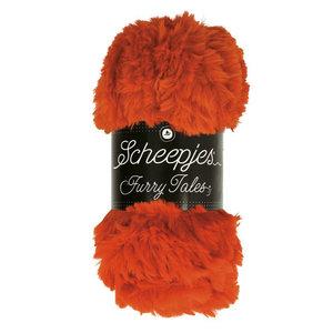 Scheepjes Furry Tales 987 - Sly Fox
