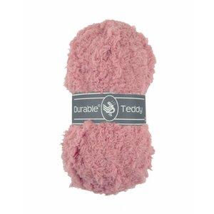 Durable Teddy 225 - Vintage Pink