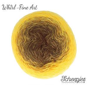 Scheepjes Whirl Fine Art 652 - Pop Art