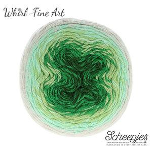 Scheepjes Whirl Fine Art Fauvism (653)