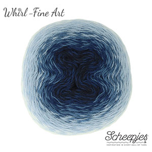 Scheepjes Whirl Fine Art 658 - Classicism