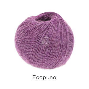 Lana Grossa Ecopuno 040 - Bes