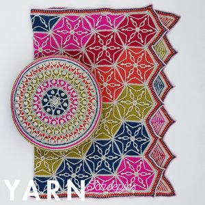 Scheepjes Flower of Life - Yarn 9