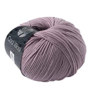 Lana Grossa Cool Wool 2058 - Mauve