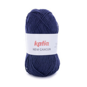 Katia New Cancun 57 Donkerblauw