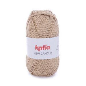 Katia New Cancun 52 - Zeer licht bruin