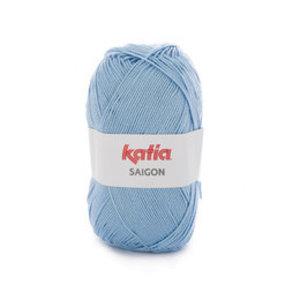Katia Saigon 15 - Blauw