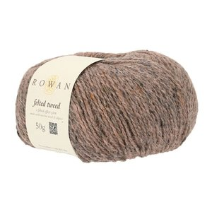 Rowan Felted Tweed 206 - Rose Quartz