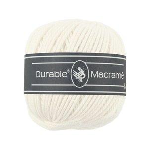 Durable Macramé Ivory (326)