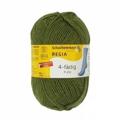 4-draads sokkenwol 50 gram