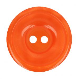Knoop Bottoni Italiani oranje (693)