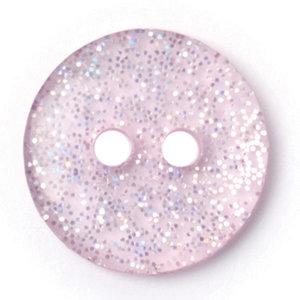 Milward Knoop glitter 13 mm (0398)