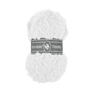 Durable Teddy 310 - White