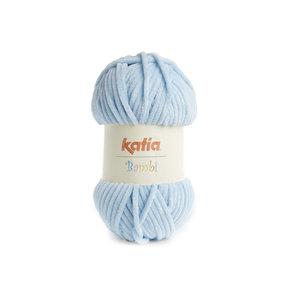 Katia Bambi 303 - Licht Hemelsblauw