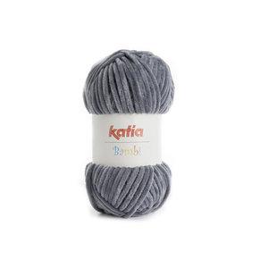 Katia Bambi 314 - Grijs