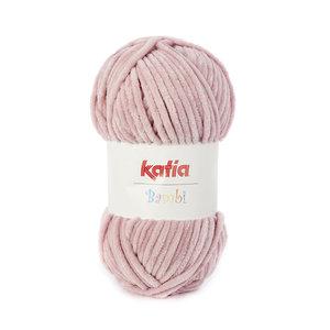 Katia Bambi Medium Bleekrood (326)