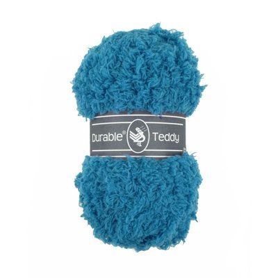 Durable Teddy Turquoise (371)