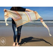 Haakpakket: Meant to be shawl