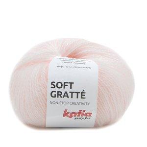 Katia Soft Gratte 78 - Licht Roze