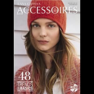 Lana Grossa Accessoires No.20