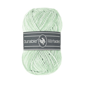 Durable Cosy Fine Faded Mint (2137)