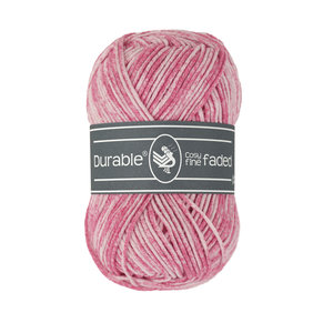 Durable Cosy Fine Faded Antique Pink (227)