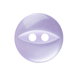 Milward Knoop parelmoer 19 mm (0128)