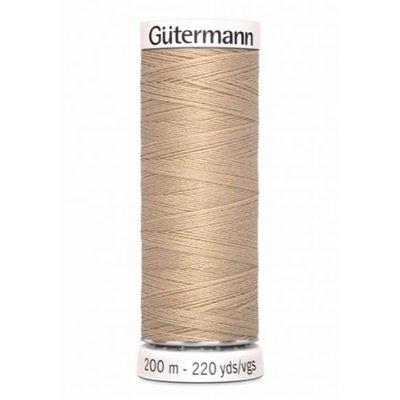Gutermann Alles naaigaren 186