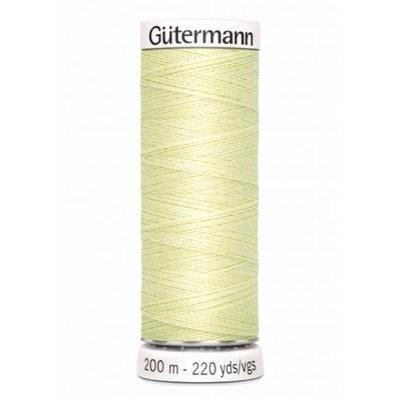 Gutermann Alles naaigaren 292