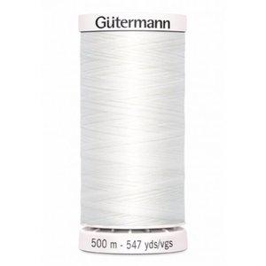 Gutermann Alles naaigaren 500m 800
