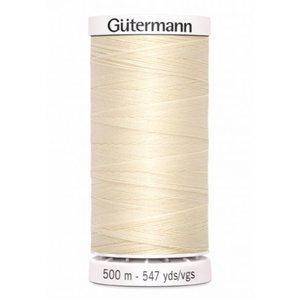 Gutermann Alles naaigaren 500m 414