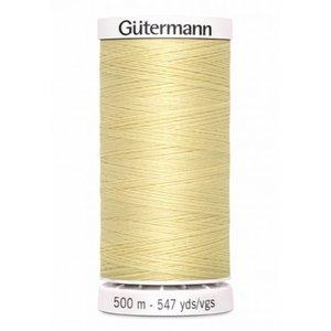 Gutermann Alles naaigaren 500m 325